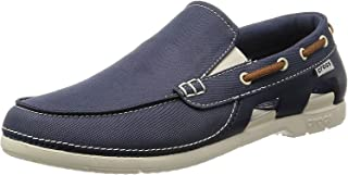 Crocs Beach Line, Chaussures Bateau Homme