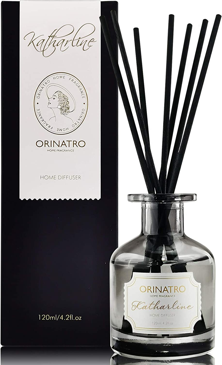 Reed OFFicial Limited time cheap sale mail order Diffuser Set ORINATRO Noble Katharine O Fragrance Natural