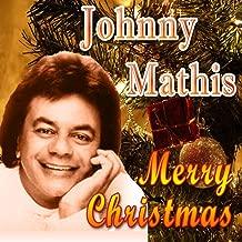 johnny mathis blue christmas