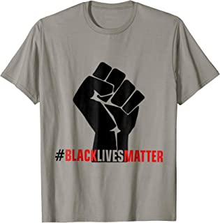 #blacklivesmatter Protest T-Shirt