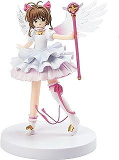 Card Captor Sakura Figura Estrella especial Platinum Series