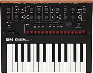 Best korg monologue bass Reviews