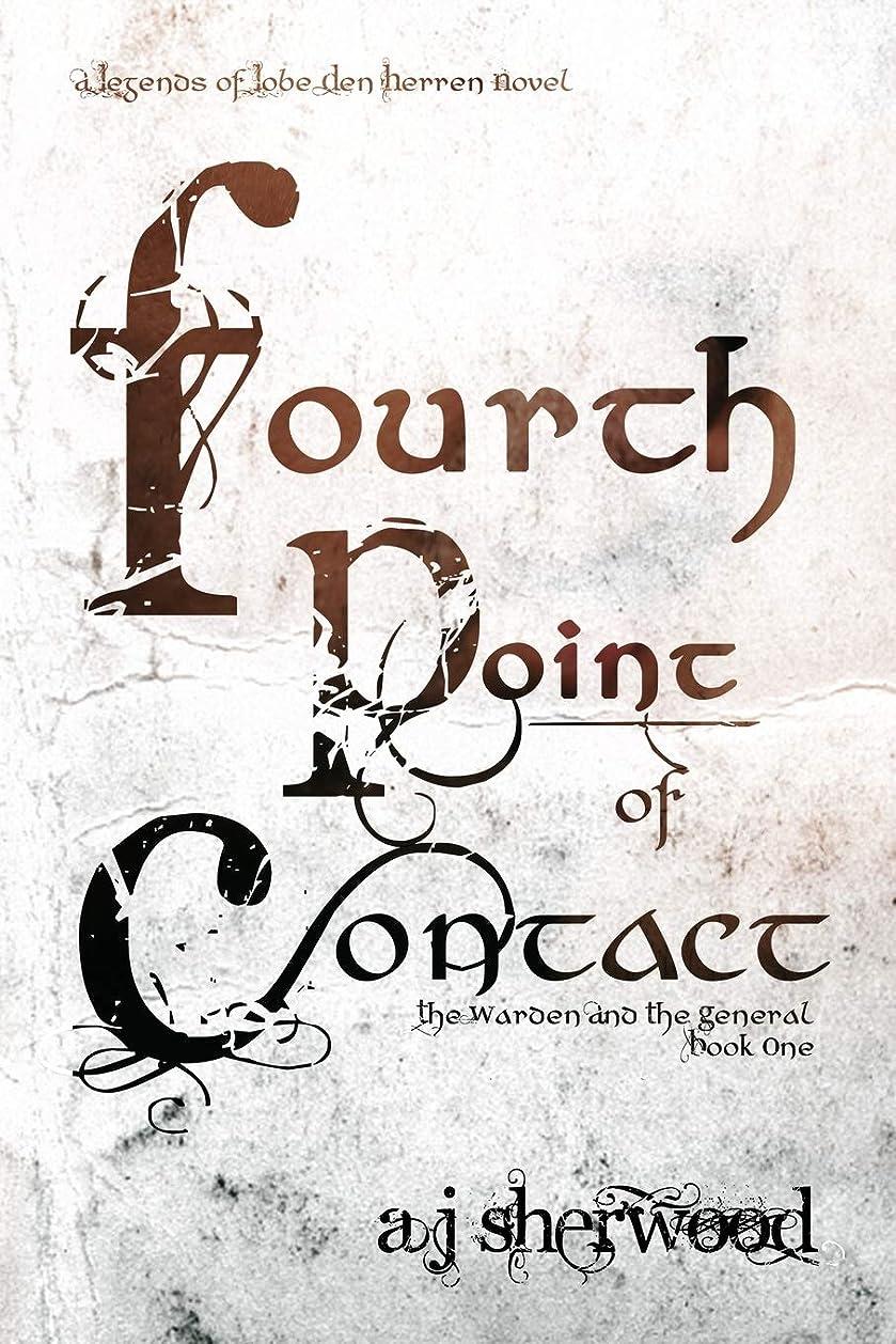 超える吐き出す主Fourth Point of Contact (Legends of Lobe den Herren)