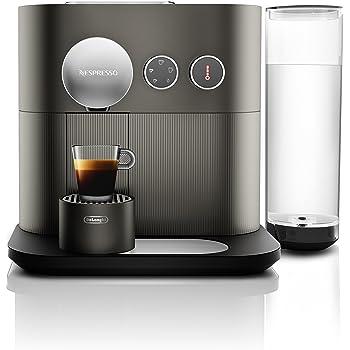 Nespresso by De'Longhi Expert Original Espresso Machine by De'Longhi, Anthracite Grey