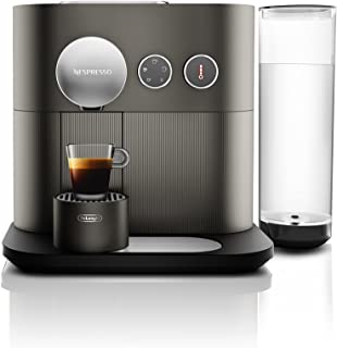 Nespresso by De'Longhi EN350G Expert Original Espresso Machine by De'Longhi, Anthracite Grey