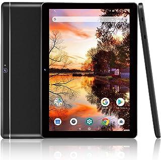 Dragon Touch タブレット 10.1インチ Android 8.1 2GB/16GBメモリ 1280x800 IPSディスプレイ デュアルカメラ GPS HDMI機能...