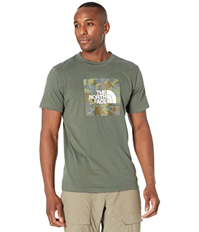 The North Face Boxed in Short Sleeve Tee