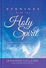 Best listening to the holy spirit devotional Reviews