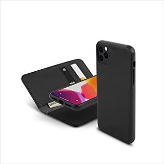jet black iphone in case