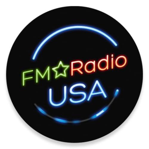 Fm Radio USA Free