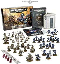 dark imperium box set contents