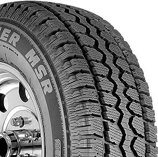 Mastercraft Courser MSR All-Season Radial Tire - 265/75R15/SL 112S