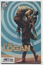 Old Man Logan #45 NM Marvel Comics CBX 3A