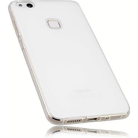 mumbi Mobile Phone Case Compatible with Huawei P10 lite Slim Mandala Design