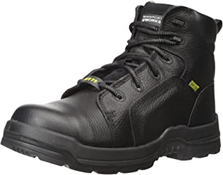 Work Men's More Energy Rk6465 Work Shoe