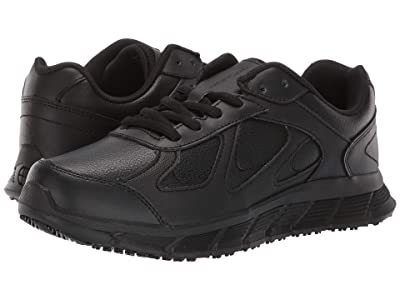 Shoes for Crews Galley II (Black) Women