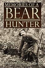 Memories of a Bear Hunter (1913)