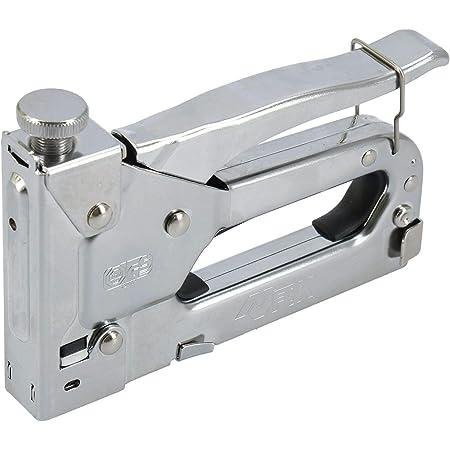 SBS ® Grapadora de mano para Tipo 53 Soportes 4-14mm TÜV/GS ...