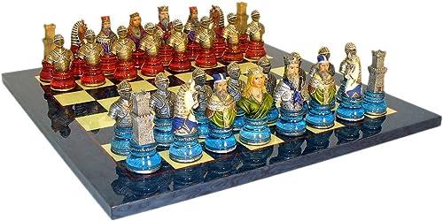 Camelot dans Base Acrylique Bleu Lot