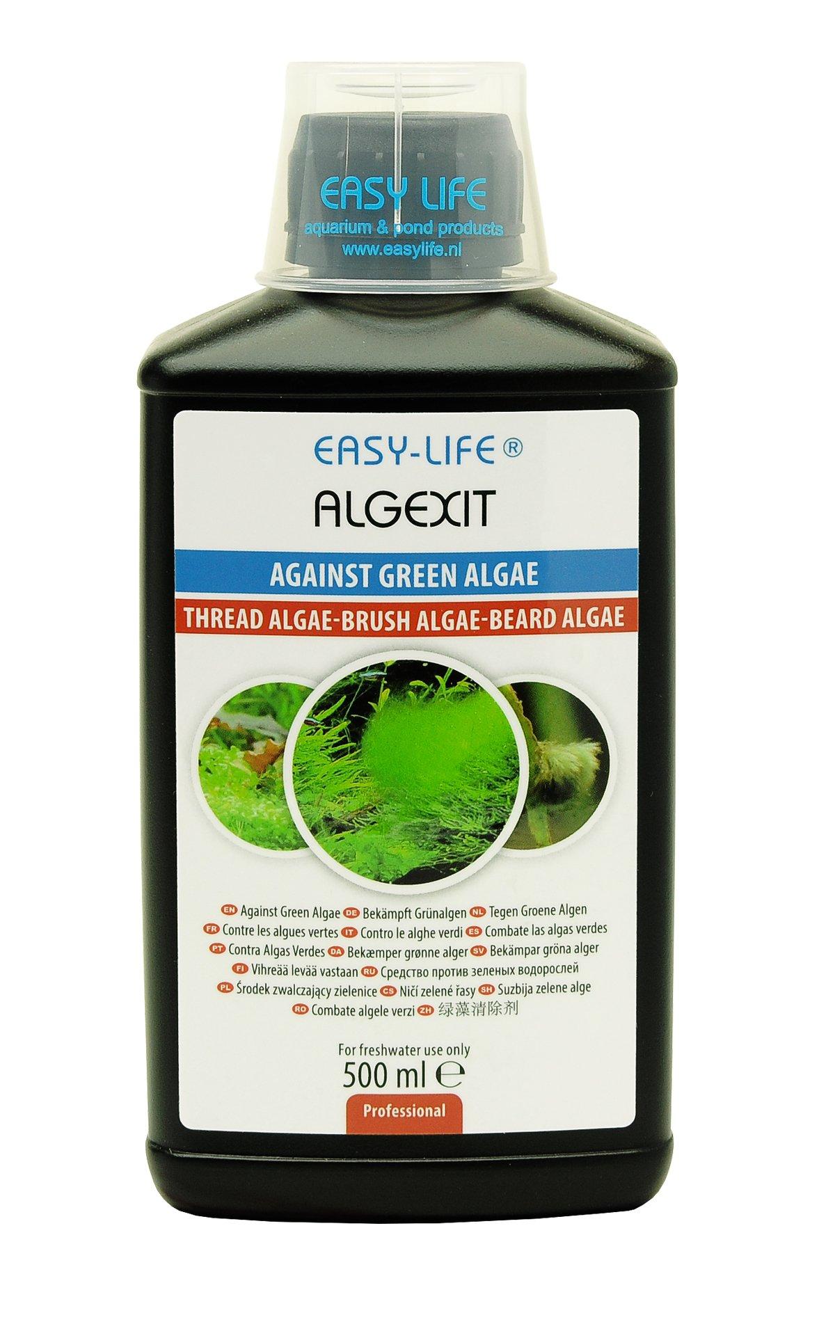 Easy Life Vida fácil AlgExit: Amazon.es: Productos para mascotas