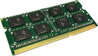 dekoelektropunktde 4GB RAM Memoria DDR3 PC3 SODIMM para Toshiba Portege Z830-10H