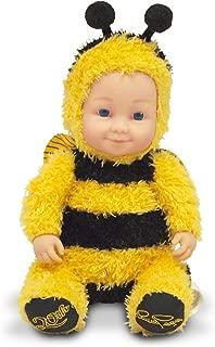 Anne Geddes 20th Anniversary Baby Bee Doll