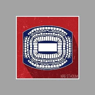 nrg football seating