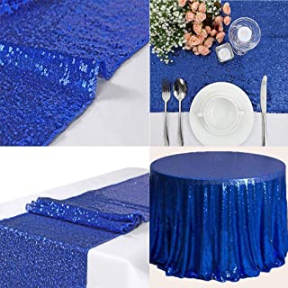 Best wedding table decorations royal blue Reviews