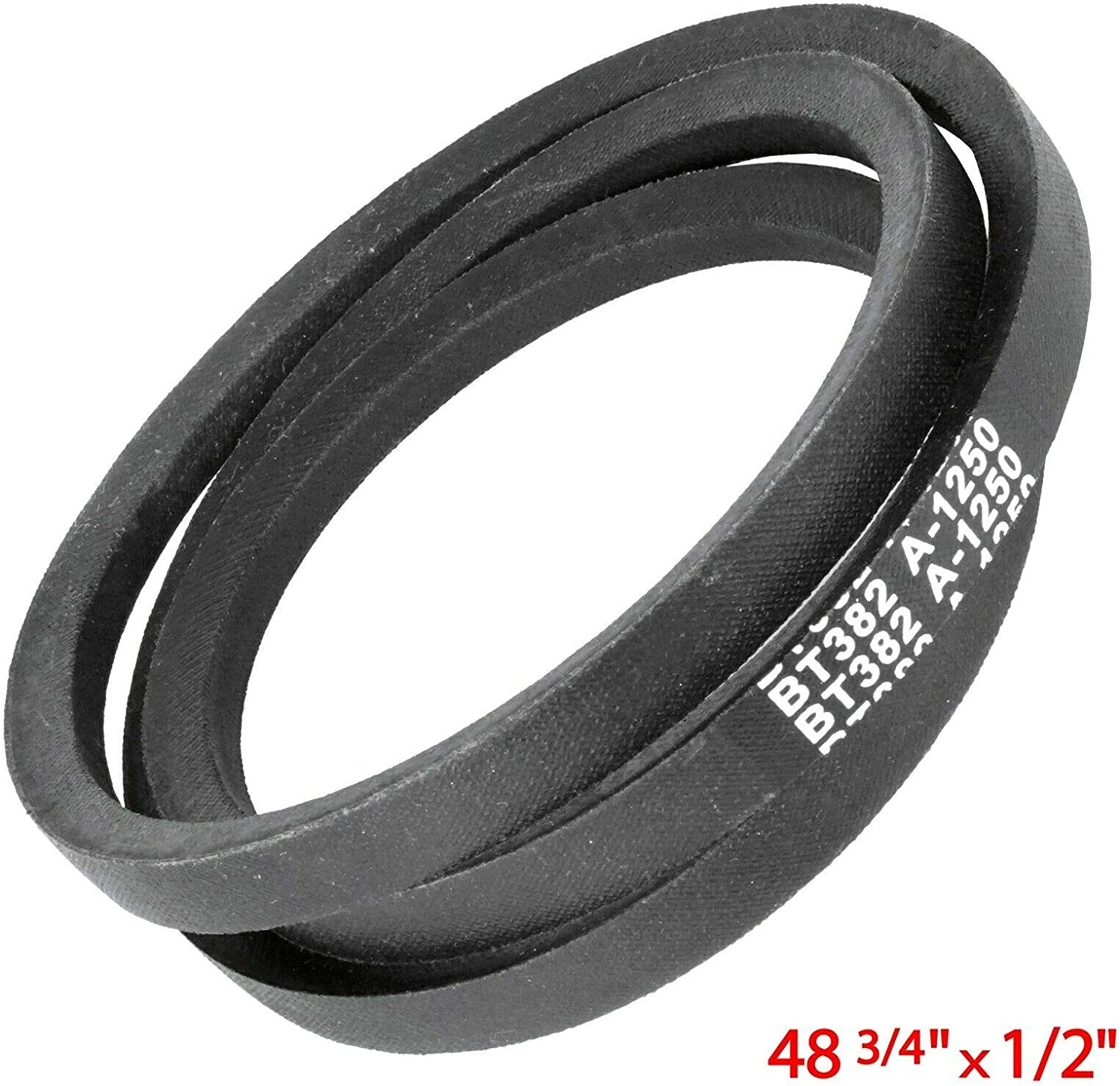NEW Replacement Transmission Belt Sales of SALE items from new works for Classic 1998- Deere Sx85 1997 John