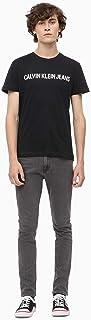 Calvin Klein Jeans Men's Institutional T-Shirt