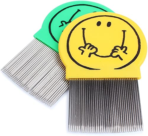 lowest Mallofusa outlet online sale Pet Dog sale Cat Compact Combs Cleaning Shedding Grooming Tool Hair Brush Dog Hair Comb, Random Color outlet online sale