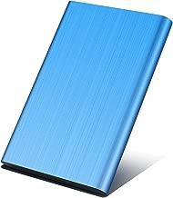 1TB/2TB Portable External Hard Drive USB 3.0 - External...