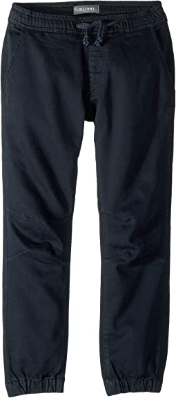 Jackson Knit Jogger Pull-On with Drawstring Closure in Yass (Big Kids)