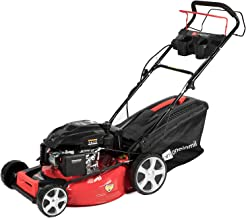 oneinmil Self Propelled Lawn Mower - RV175D 173.9cc Gas 21