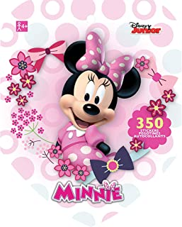 Party Centre Amscan Disney Minnie Mouse Sticker Book