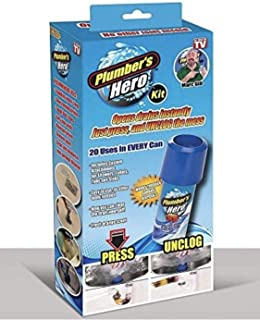 Plumber's Hero Kit (4)