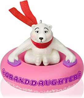 Best granddaughter christmas ornaments 2015 Reviews