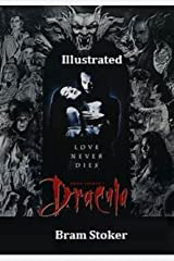 Dracula Illustrated Kindle Edition