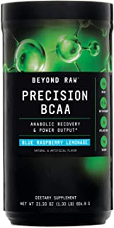 raspberry lemonade bcaa
