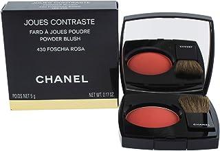 Chanel CHANEL JOUES CONTRASTE 430 - Pink Mist