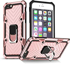 iPhone 6 Plus Case   iPhone 6s Plus Case   Kickstand   [ Military Grade ] 15ft. SGS Anti Drop Tested Protective Case   Com...