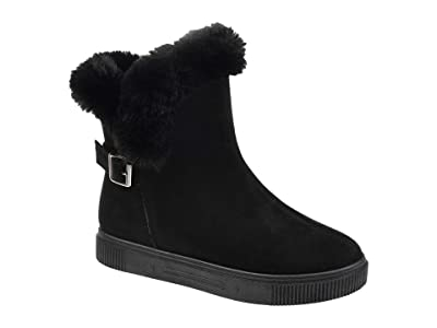 Journee Collection Comfort Foam Sibby Winter Boot Women