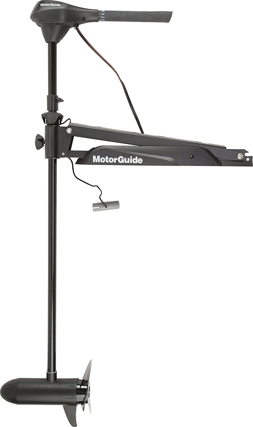 ATTWOOD MOTORGUIDE 940200210 Bow Mount Or Pontoon Boating Equipment