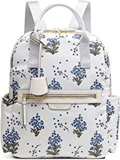 Radley London Maple Cross - Medium Zip Top Backpack