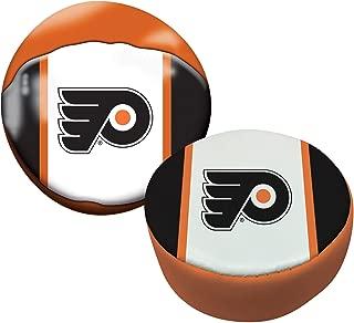 Franklin Sports NHL Team Licensed Soft Sport Ball & Puck Set