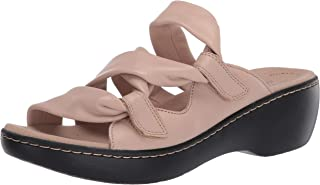 Clarks Delana Jazz womens Sandal