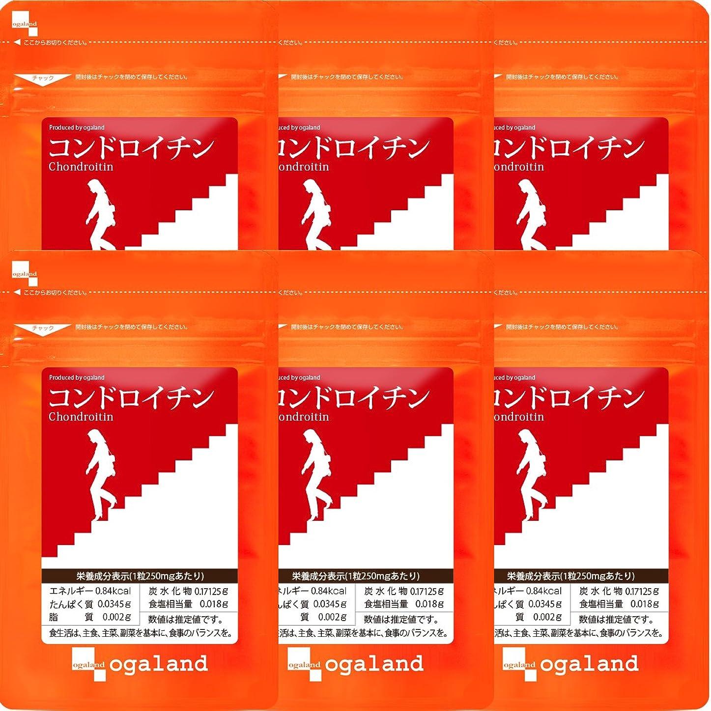 包帯テナントパネルコンドロイチン (180粒/約6ヶ月分)【123000310011006】