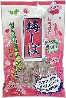 村岡食品 梅しば 220g ×12袋
