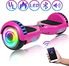 Best pink segway with handles Reviews