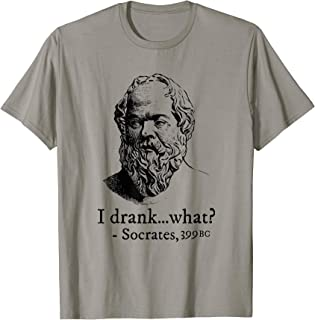 Best philosophy brand t shirts Reviews